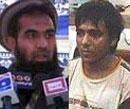 Pak anti-terror court frames charges against Lakhvi, Kasab, 5 Mumbai suspects