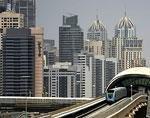Asian banks, builders battered by Dubai debt doubts