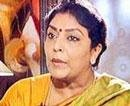 Suspected TRS activists attack Renuka's camp office in AP