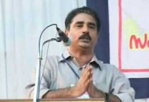 RSP ditches Left Front, to go alone in Kerala