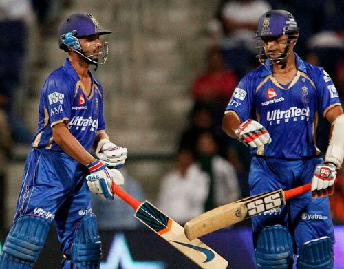 Kings XI, Rajasthan eyeing to outsmart each other