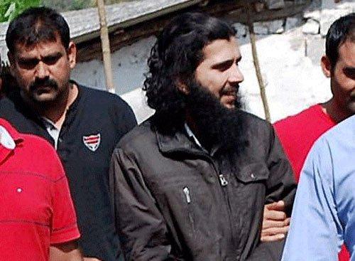 Paharganj terror strike aborted as IM man got injured: police
