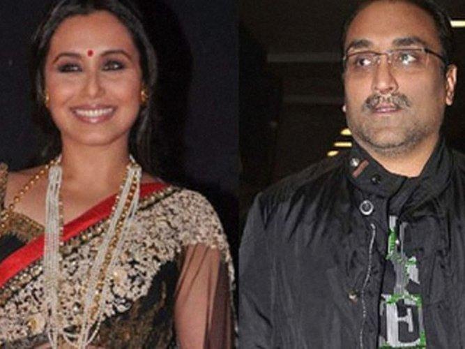 Aditya Chopra, Rani Mukerji marry in Italy
