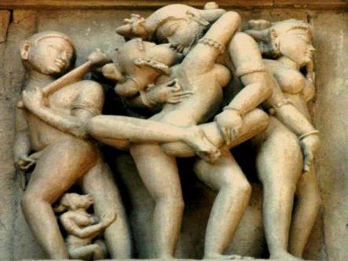 Kama Sutra: A feminine perspective