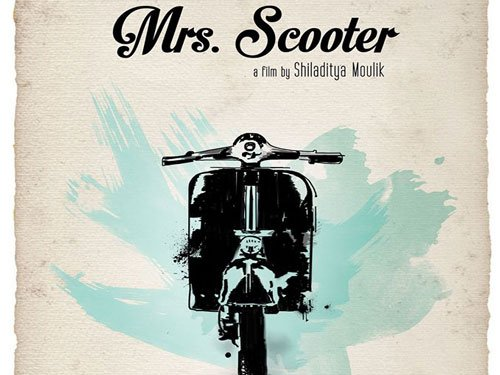 'Mrs. Scooter' director hopes to win 'desi, firangi' hearts