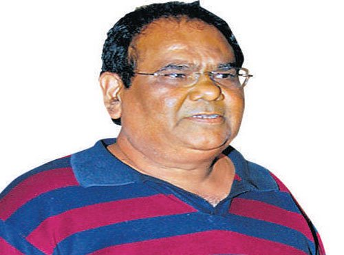 Satish Kaushik's domestic help arrested for Rs 1.20 cr theft