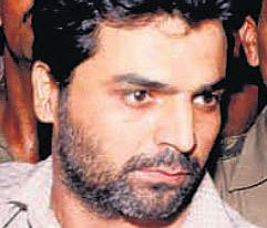 Memon's execution stayed