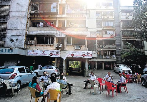 Demolition of Campa Cola flats in Mumbai: SC dismisses residents' plea