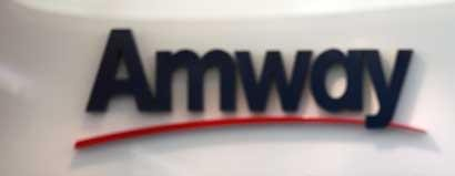 Amway seeks Modi govt's help to release India head Pinckney