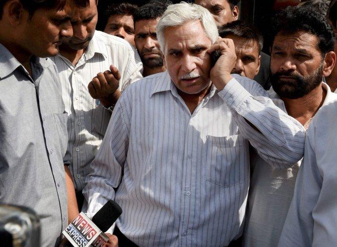 18 Uttarakhand policemen convicted in 2009 fake gunfight