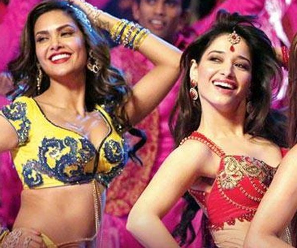 No sex comedies for Tamannaah, Esha