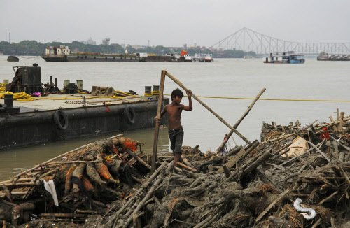 4 ministries to work together for cleaning up the Ganges
