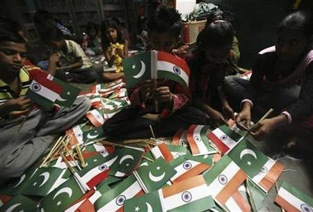 Love beyond borders: Pakistani boy gets 'new life' in India