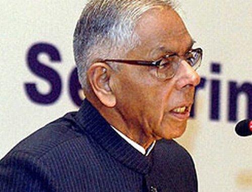 CBI questions Narayanan in chopper scam, Goa guv next