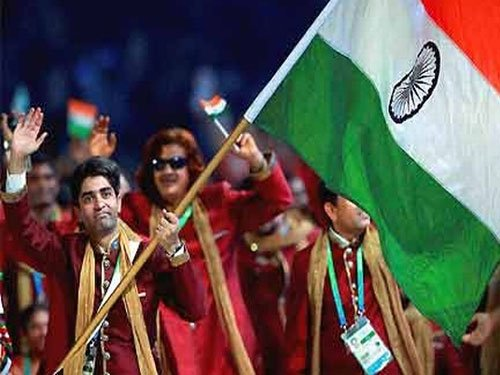 India to send 224 athletes in Glasgow Commonwealth Games