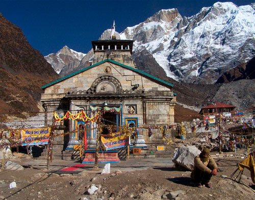 Archaeological Survey recovers 40 original stones of Kedarnath temple