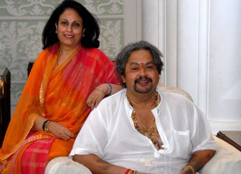 Pramoda Devi Wodeyar voices anguish over palace problems