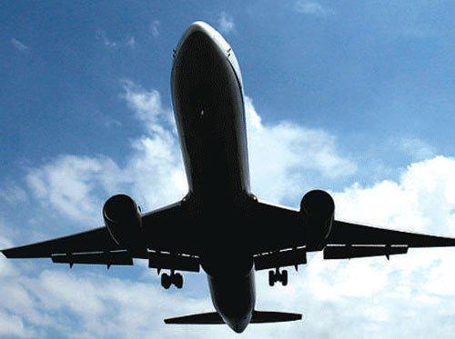 UK jets scrambled to escort Qatar plane, passenger held