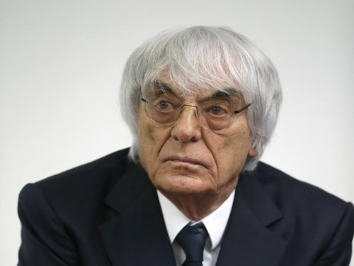Ecclestone to pay $100M fee to settle case