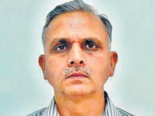 Arvind Gupta is new deputy NSA
