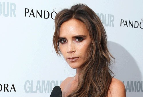 Victoria Beckham to sell 600 items from wardrobe