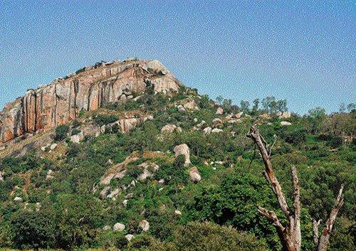 Shikar tales of Tumkur
