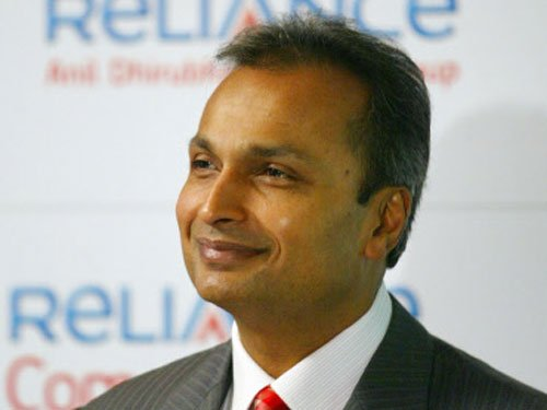 Anil Ambani joins Swachh Bharat campaign, invites other celebs