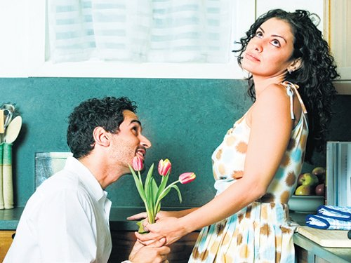 How 'I love you' fades into oblivion for married couples