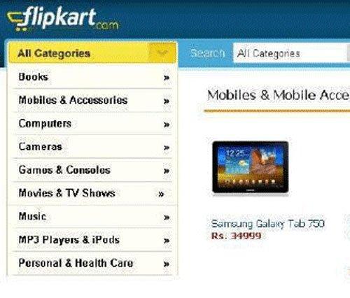 Artists call on Flipkart to check piracy