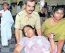 59 prisoners take ill in Mysore jail