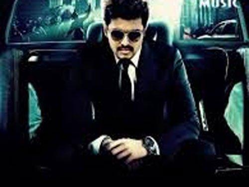 Ilayathalapathy Vijay may star in Hollywood movie: reports