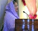 Bangladesh, India to ink treaty