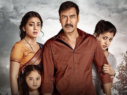 'Drishyam' must watch: Arvind Kejriwal