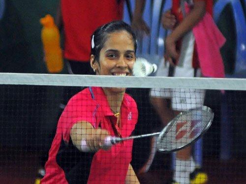Saina, Srikanth upbeat as India chase medals at World C'ship