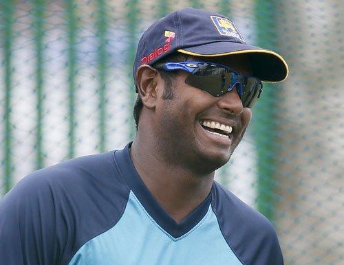 Sri Lanka win toss, elect to bat first