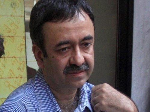 Rajkumar Hirani undergoes surgery after bike fall, discharged