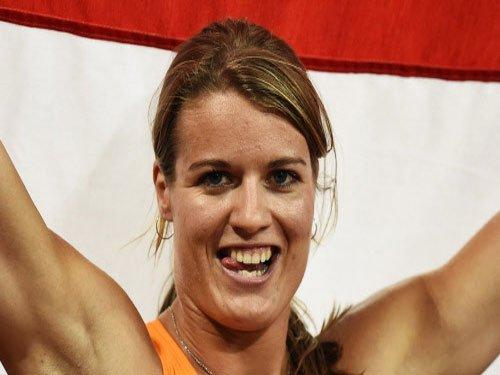 Dutchwoman Schippers wins world 200m title