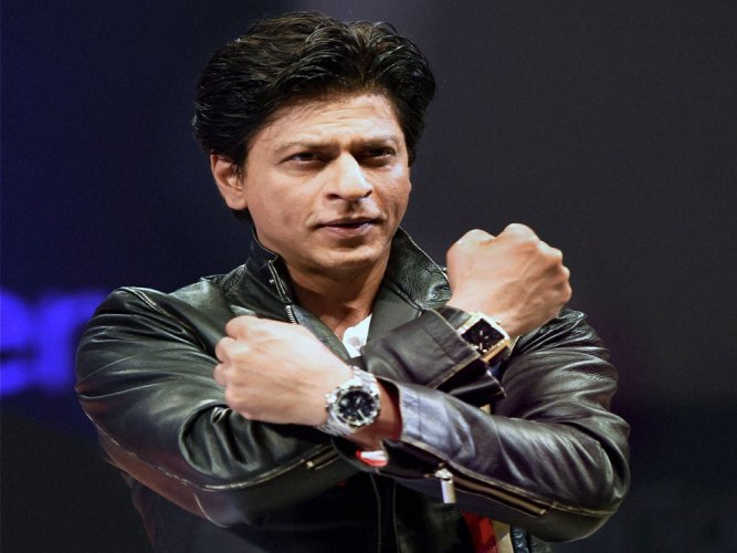 Rohit Shetty is romantic, I am an action guy: SRK
