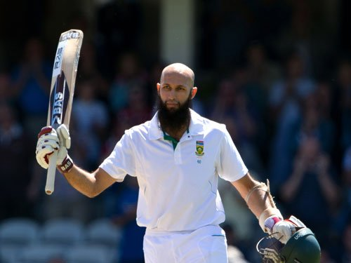 Amla quits as South Africa Test captain
