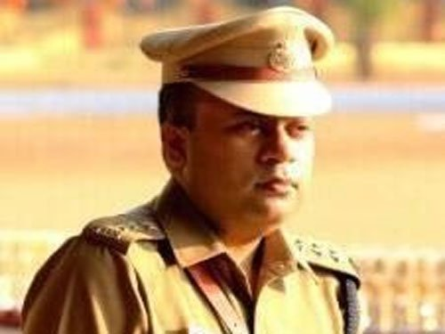 IPS officer found dead in Chennai Police officers' mess