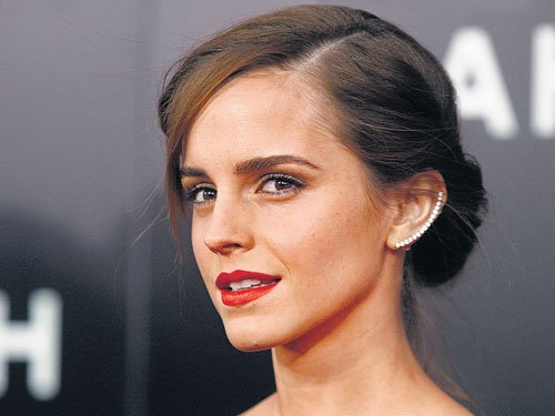 Emma Watson plans 1-year sabbatical to focus on activism