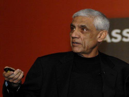 Vinod Khosla locked in USD 30 million real estate battle
