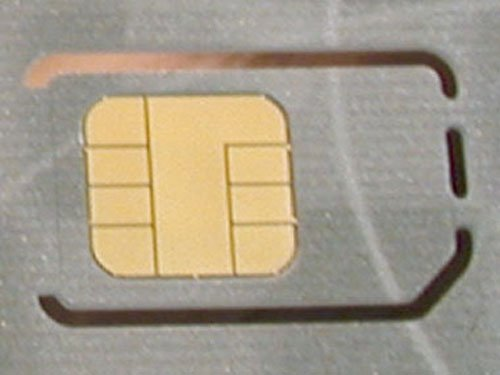 Fake SIM card racket busted, two arrested