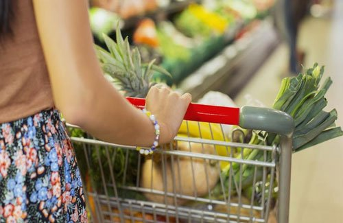People living near grocery stores eat healthy: study