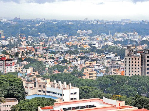 'Bengaluru will be an unliveable, dead city in 5 years'