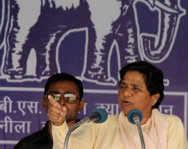 BSP works hard to put up good show in TN