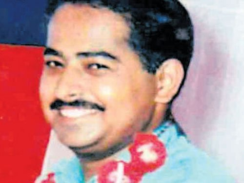Godhra attack key accused arrested