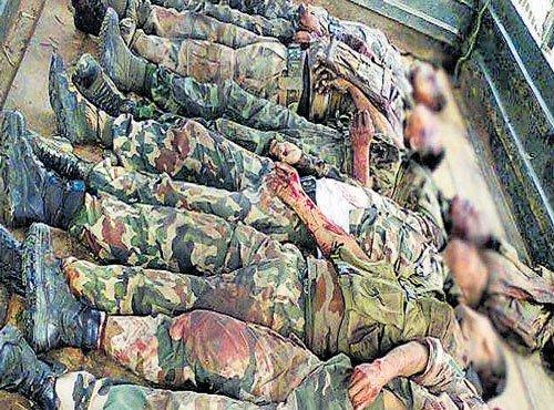 Manipur ambush raises border security concerns