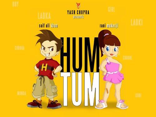 'Hum Tum' clocks 12 years