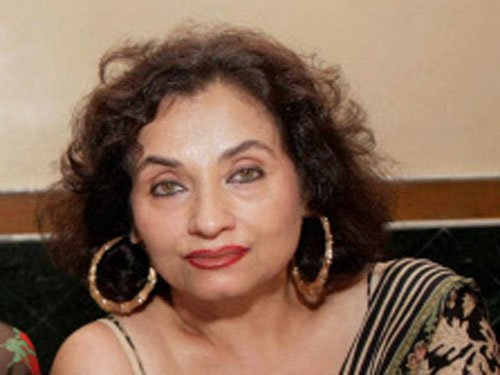 Salma Agha to get Overseas Citizen of India card
